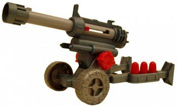 Пушка пневматическая (ПК Форма С-33-Ф)