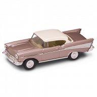 """Модель автомобиля """"CHEVROLET BEL AIR 1957"""""""