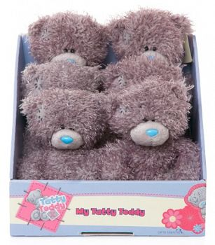 "Мягкая игрушка ""Me to You. Мишка Тедди"" (G01W2863)"
