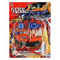 "Робот ""King's Robot"""