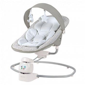 Кресло-качели Happy Baby Dinky Beige (2769)