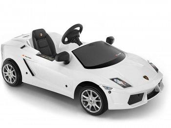 Электромобиль Toys Toys Lamborghini Gallardo (676430)
