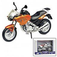"Модель мотоцикла ""BMW F650CS"""