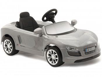 Электромобиль Toys Toys Audi R8 Spyder (676471)