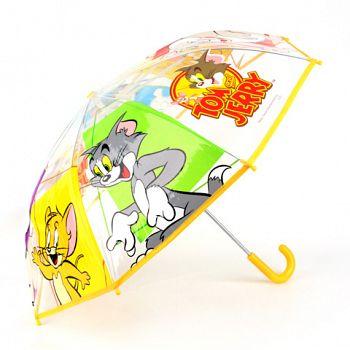 """Детский зонт """"Том и Джерри"""" (Затейники GT5616)"""