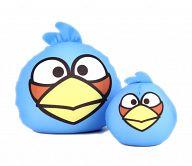 """Антистрессовая игрушка """"Angry Birds. Синяя птица"""""""