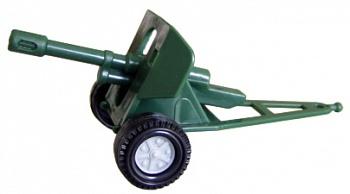 "Пушка ""Патриот"" (ПК Форма С-104-Ф)"