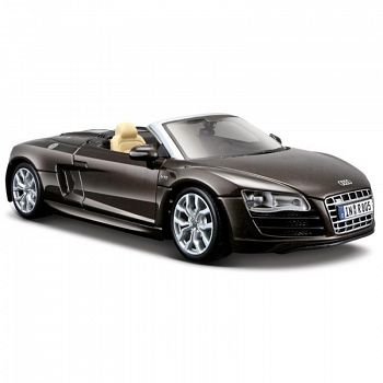 """Коллекционная модель автомобиля """"AUDI R8 SPYDER"""" (Maisto 31204)"""