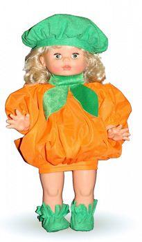 """Кукла """"Майя-апельсинка"""" (Огонек С-1125)"""