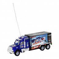"""Радиоуправляемый грузовик """"City Truck"""""""