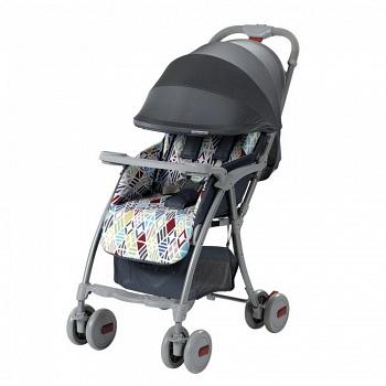 Открытая коляска Happy Baby Yoko Gray (2791)