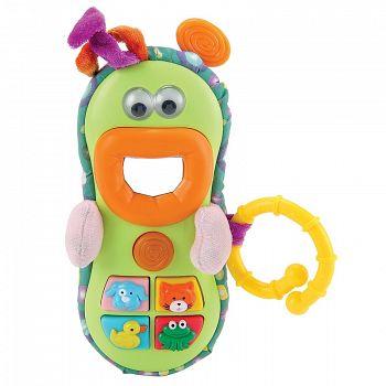 """Телефон-подвеска """"Smarton"""" (Happy Baby 330308)"""