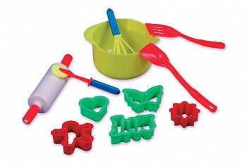 Игровой кулинарный набор (Огонек С-157)