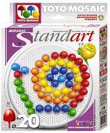"""Мозаика """"Standart"""" (65 деталей)"""