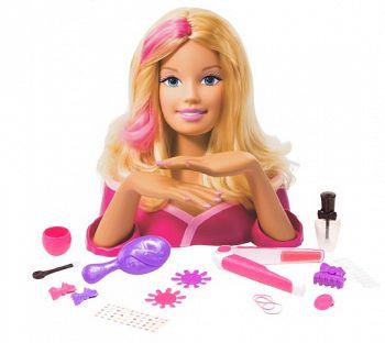 """Кукла """"Barbie. Создай свой стиль"""" (Затейники 83015)"""