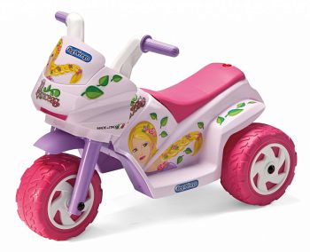 Детский мотоцикл Peg-Perego Raider Mini Princess (IGMD0003)