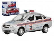 "Модель автомобиля ""ЛАДА GRANTA. МЧС"""