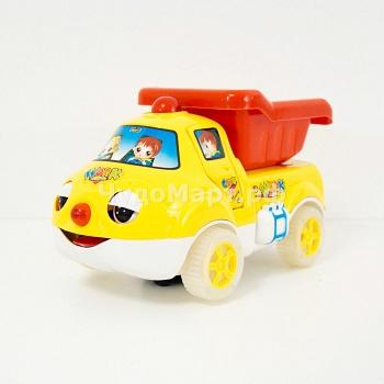 """Автомобиль грузовой """"Funny Car"""" (QS292)"""