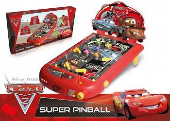 """Настольный пинбол """"Disney. Cars 2"""" (iMC Toys 250314)"""