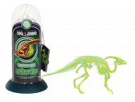 """Набор """"Паразауролоф. Светящийся скелет венценосного динозавра"""""""