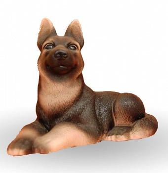 """Пластизолевая игрушка """"Собака Джери"""" (Огонек С-673)"""