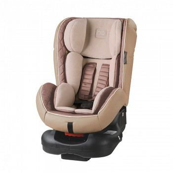 Автокресло Happy Baby Taurus Beige (0399)