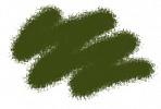 """Краска акриловая для моделей """"Темно-зеленая"""""""