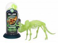 """Набор """"Трицератопс. Светящийся скелет динозавра с тремя рогами"""""""