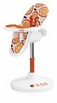 Стульчик для кормления Cosatto 3Sixti Orange Squash