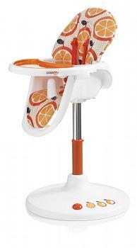 Стульчик для кормления Cosatto 3Sixti Orange Squash (CT2950)