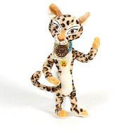 "Мягкая игрушка ""Мадагаскар 3. Кошечка"""