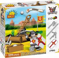 "Конструктор ""Knights. Catapult"" (50 деталей)"