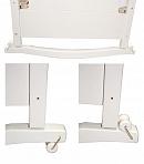 Качалка для кровати 120x60 Micuna белый