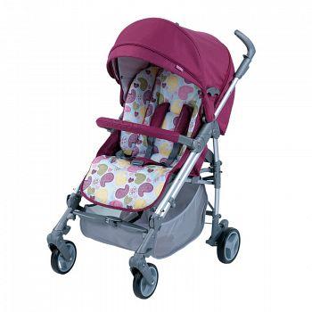 Открытая коляска Happy Baby Nicole Lilac (2497)