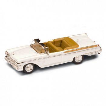 "Модель автомобиля ""MERCURY TURNPIKE CRUISER 1957"" (Yat Ming 94253)"