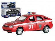 "Модель автомобиля ""ЛАДА PRIORA. Пожарная охрана"""