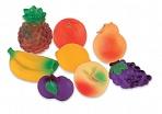 Набор игрушечных фруктов