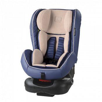 Автокресло Happy Baby Taurus Blue (0399)