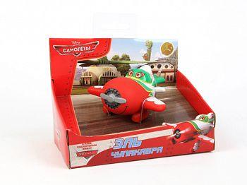 """Пластизоль """"Disney. Самолеты. Эль Чупакабра"""" (GT6699)"""