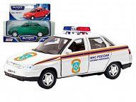 """Модель автомобиля """"ЛАДА 2110. Служба спасения"""""""