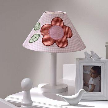 Настольная лампа Funnababy Fiore