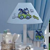Настольная лампа Funnababy Leo Teo