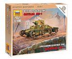 """Сборная модель """"Великая Отечественная. Британский пехотный танк Матильда МК-I"""""""