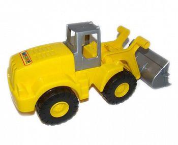 """Трактор-погрузчик """"Агат"""" (Полесье 41852)"""