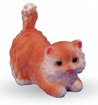 """Пластизолевая игрушка """"Кошечка Чилита"""" (Огонек С-726)"""