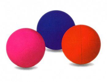 Мяч ПВХ спортивный (Затейники GT2471)