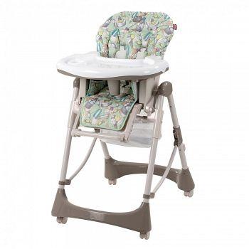 Стульчик для кормления Happy Baby Kevin Beige (0479)