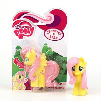 """Пластизоль """"My Little Pony. Флаттершай"""" (Hasbro GT8146)"""
