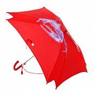 Квадратный детский зонт