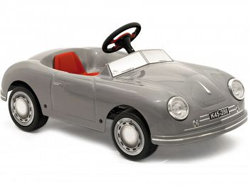 Электромобиль Toys Toys Porsche 356 (656451)
